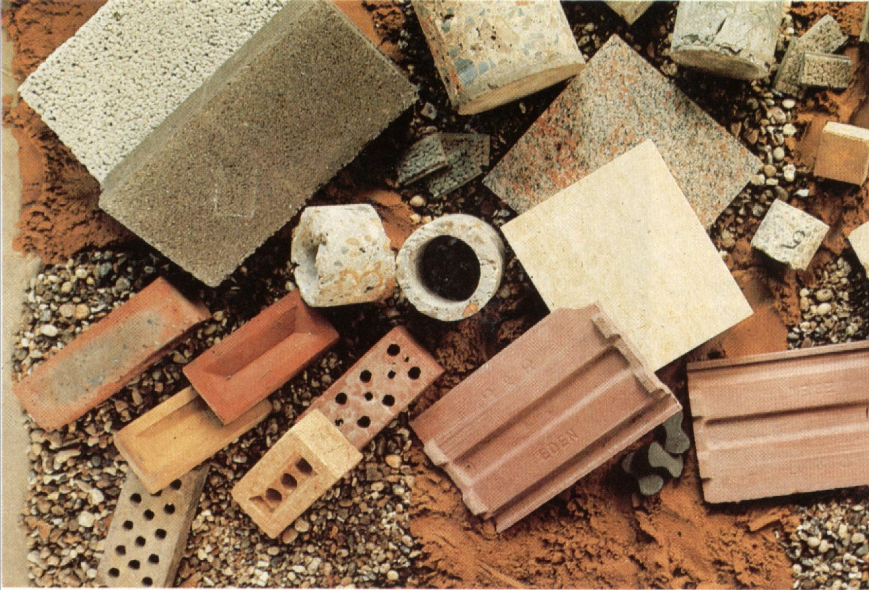 About us - Construction MAterial Testing